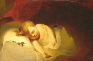 Томас Салли. Сладкий сон