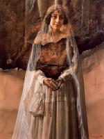 Эдуардо Наранхо. Крест
