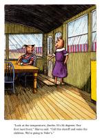 Артур Гейсерт. Детские преступления 022