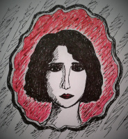 Зина Владимировна Парижева. Отражение