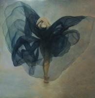 Сильва Иосифовна Залмансон. Танец в лунном свете