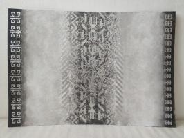 Gulzhanat Temirkhan. Abstraction 20