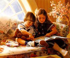Донна Грин. Уроки чтения