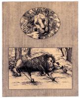 Артур Гейсерт. Лев и мышь