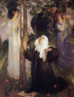 Артур Хакер. Монастырь или всемирная