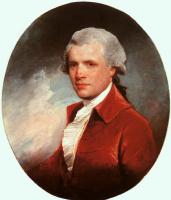 Gilbert Stuart. Plot 2
