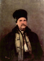 Николае Григореску. Горец