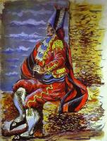 Пабло Пикассо. Тореадор