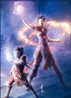 Джейсон Энгл. Магическая сила