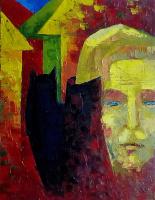 Leonid shatsylo. Loneliness