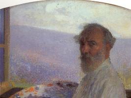 Гомер Додг Мартин. Портрет