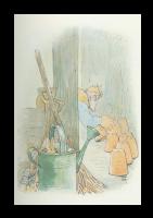 Бенджамин и Кролик Питер Банни. Сказка о кролике Питере 21