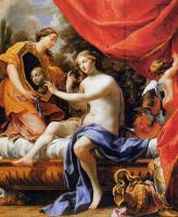 Симон Вуэ. Венера