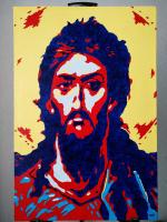 Alexander Tsypin. John The Baptist
