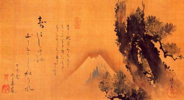 Katsushika Hokusai. Views