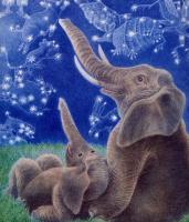Терил Евремер. Слоны
