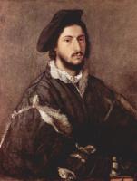 Тициан Вечеллио. Виченцо Мости
