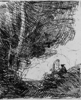 Камиль Коро. Поэт и Муза