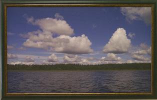 K. Grechuk. Cloud cycle 1