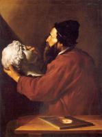 Хосе де Рибера. Сюжет 17