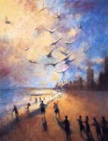 Билл Жаклин. Птицы