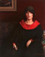 Арчибальд Джон Мотли. The Octoroon Girl