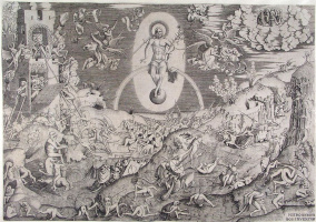 The Last Judgment (The Last Judgment)