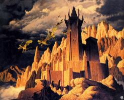 Тим Хильдебрандт. Темная Башня