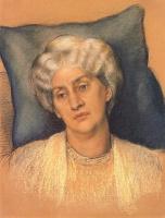 Эвелин де Морган. Джейн Берден