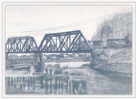 Питтсфорд. Мост 4