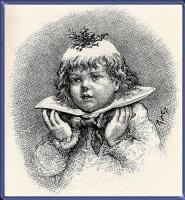 Томас Наст. 36 Вижу рождественский сливовый пудинг