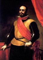 Хосе де Рибера. Сюжет 16