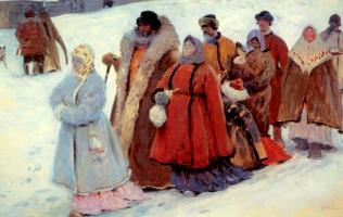 Сергей Васильевич Иванов. Семья