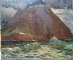 Вулкан Страмболи