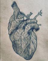 Christina Steinberg. Сердце
