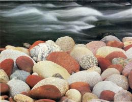 Дэвид Мюнх. Морские камни