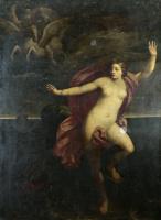 Гвидо Рени. Персей и Андромеда