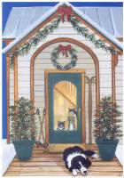 В ожидании Санта Клауса