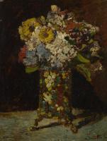 Адольф Монтичелли. Цветы
