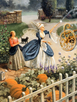 Рут Сандерсон. Волшебство феи