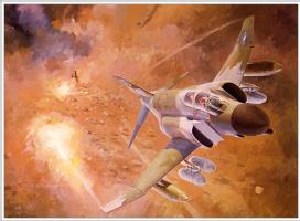 Кейт Феррис. Самолет 12