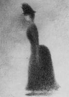 Georges Seurat. Turner