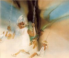 Carolyn Blish. Swing