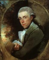Gilbert Stuart. Plot 5