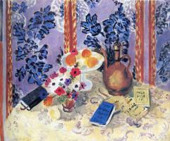Henri Matisse. Still Life History