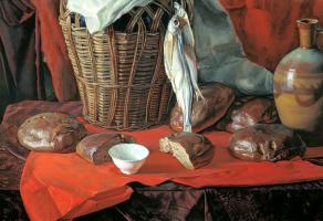 Виктор Маторин. Пять хлебов