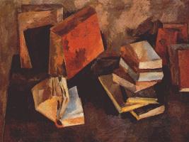 Robert Rafailovich Falk. Books