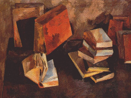 Роберт Рафаилович Фальк. Книги