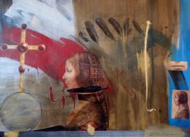 Павлина Желева Сърбова. Портрет на инфантата