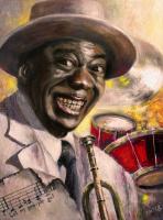 Сергей Владимирович Дорофеев. King of jazz